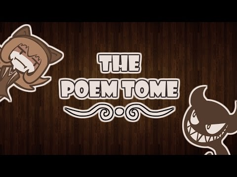 The Poem Tome: On Spookiness... video