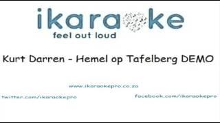 Kurt Darren - Hemel op Tafelberg DEMO