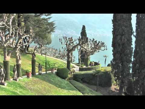 Villa Balbianello – Lago de Como ...
