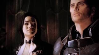 Mass Effect 2 Music Video - Future Girls