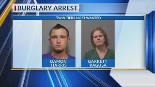 Twin Tiers Most Wanted