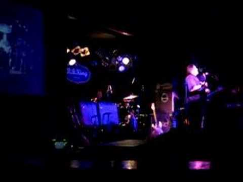 Coco MONTOYA - @ BB King's, NYC - Part 1