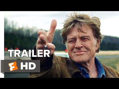 The Old Man and the Gun Trailer #1 (2018) | Movieclips Trailers