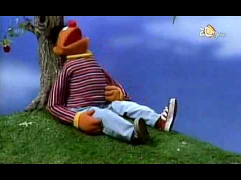 Sesamstraat - Ernie