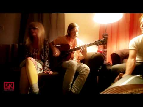 The Asteroids Galaxy Tour  - The Golden Age (unplugged Version) | Sk* Session video