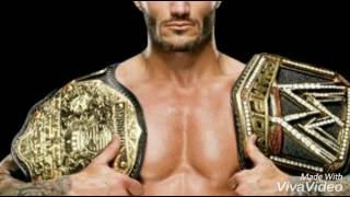 Randy Orton Video von Tatzumi gewünscht