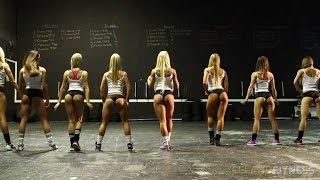 Worlds Hottest Fitness Women