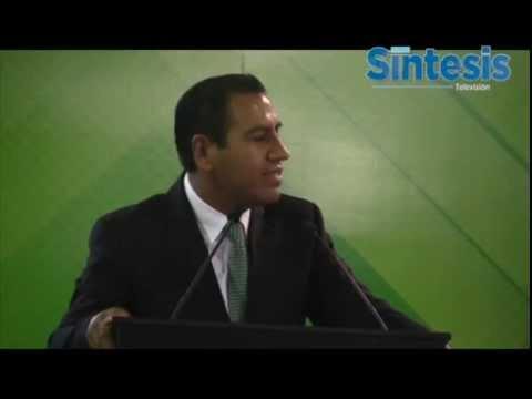 Eduardo Ramírez, exhortó cuidar la seguridad de Comitán y Chiapas