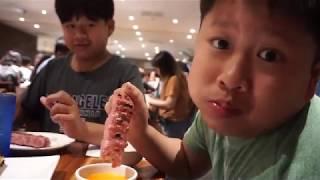 $26 Nem Nuong Ninh Hoa/Summer Rolls In LA