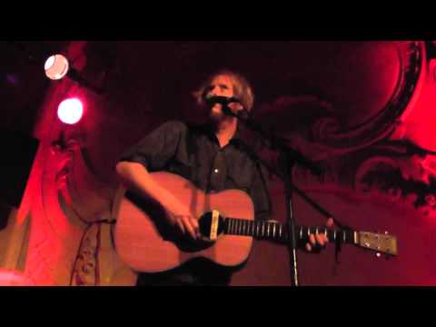 5/7 Stu Larsen - The Black Tree (Live @ Prinzenbar 14.07.12 Hamburg, Germany)