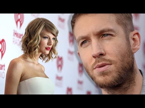 Calvin Harris Calls Out Taylor Swift in Twitter Rant!