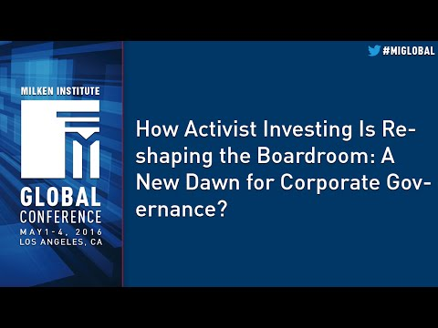 How Activist Investing Is Reshaping the Boardroom: A New Dawn for Corporate Governance?