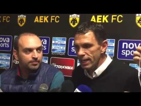 aek365 AEK Gus Poyet (2)