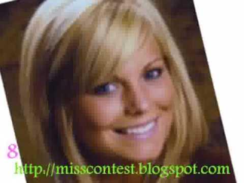 Miss USA 2011 pageant bikini debut - Worldnews.com