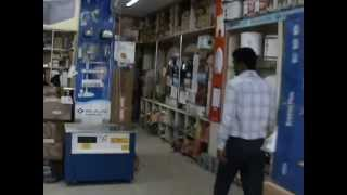 Electrical shops in secunderabad;Gee Electrical & Appliances.Phone:040 3295 2415