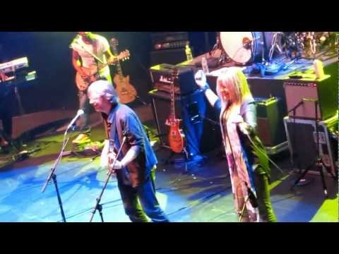 PIGTAIL - Trey Anastasio with Grace Potter&The Roots - Capitol Theatre, Port Chester, NY 09/07/12