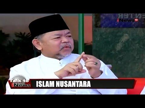 Antara Aku, Kau dan Islam Nusantara
