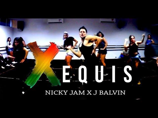 Download X – Nicky Jam, j Balvin mp3 ringtone for free