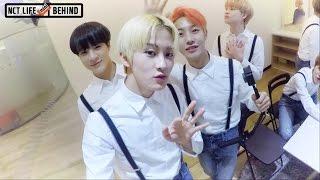 [NCT LIFE MINI] NCT DREAM '덩크슛(Dunk Shot)' ('The First' Cafe Ver.)