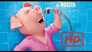 the boss baby movie for kids - SING | Sing for Gold in a new Spot [Family Animated Movie