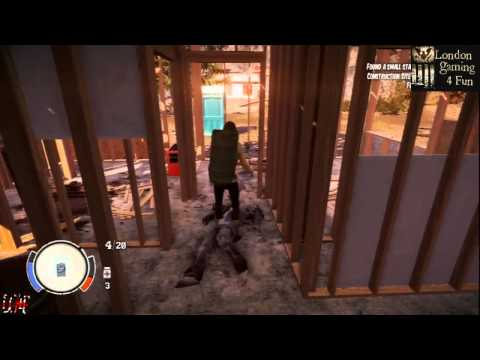 State of Decay:Outposts Tutorial