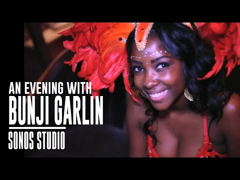 An Evening with Bunji Garlin