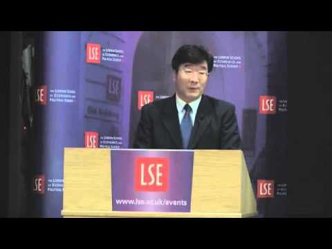 Innovation: transforming China's economic development (English)
