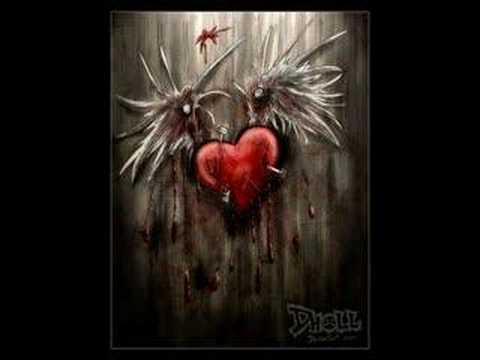 Eyes Set To Kill - Flight On Broken Wings