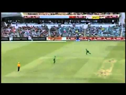 lasith malinga best T20 figure