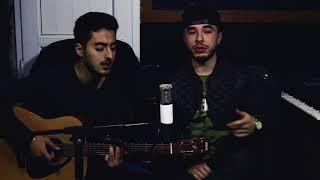 YAP10 ft Murad - Tək qalmışam (acoustic)