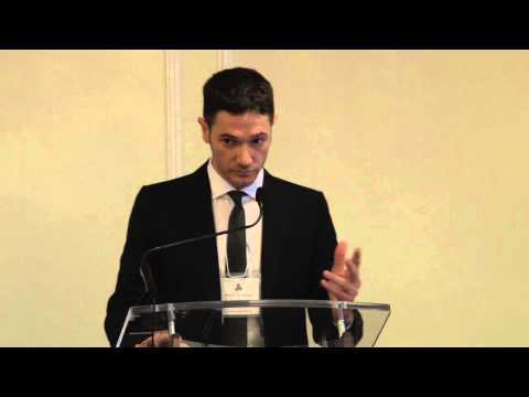 Middle East Dialogue 2015- LIBYA AND SYRIA THE FAILINGS OF WESTERN POLICY