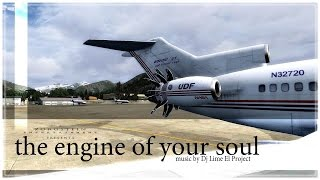 The engine of your soul