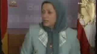 آموزش سکس توسط مریم رجوی در فدرال المان.wmv