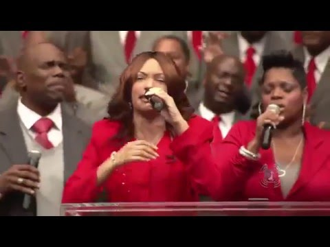 3 Hours Of Praise & Worship West Angeles COGIC HD!