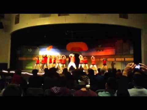 Nmchs dance krew 2012