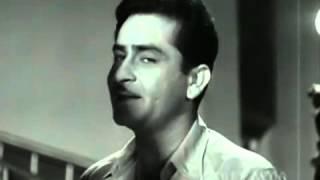 Sab Kuch Seekha Humne   Raj Kapoor   Nutan   Anari   Mukesh   Evergreen Hindi Songs   YouTube