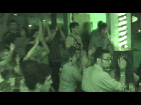 La Barata Feat. Mc 3m5 - Xtatica @ Strike Sport Bar