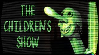 """The Children's Show"" | CreepyPasta Storytime"