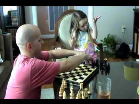 Introduction to Chess Video