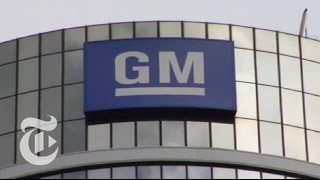 Business: The Decline of G.M. | The New York Times