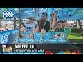 Warped 101 presented by CoolGear
