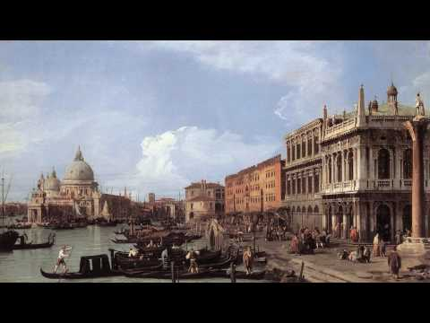 Corelli - Concerti Grossi, Op.6 (1714) / Concerto Grosso No. 1 in D major (Nicholas McGegan)