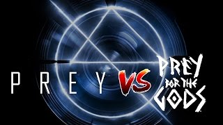 Bethesda ATTACKS Over Prey Trademark - The Know Game News