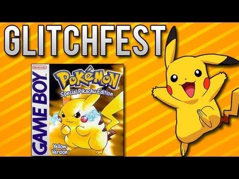 Download Pokemon Yellow - Glitchfest Mp4 baru