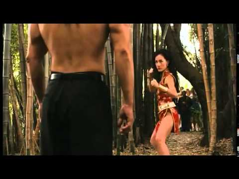Maggie Q And Shane West   So Young video