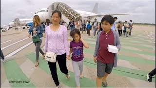 Family Trip to Siem Reap with Cambodia Airways