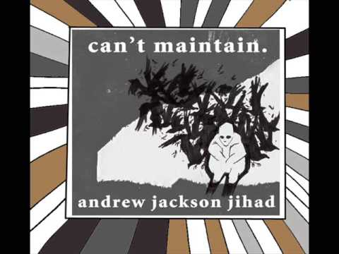 Andrew Jackson Jihad - Sense Sensibility