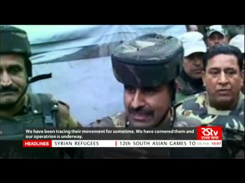 English News Bulletin – Feb 05, 2016 (10 am)