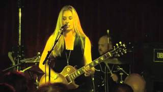 Joanne Shaw Taylor 34 Diamonds In The Dirt 34 Live At The Borderline London