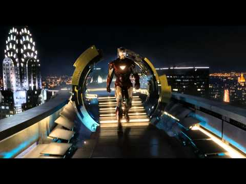 Marvel's The Avengers Video and Music Remix by byytune